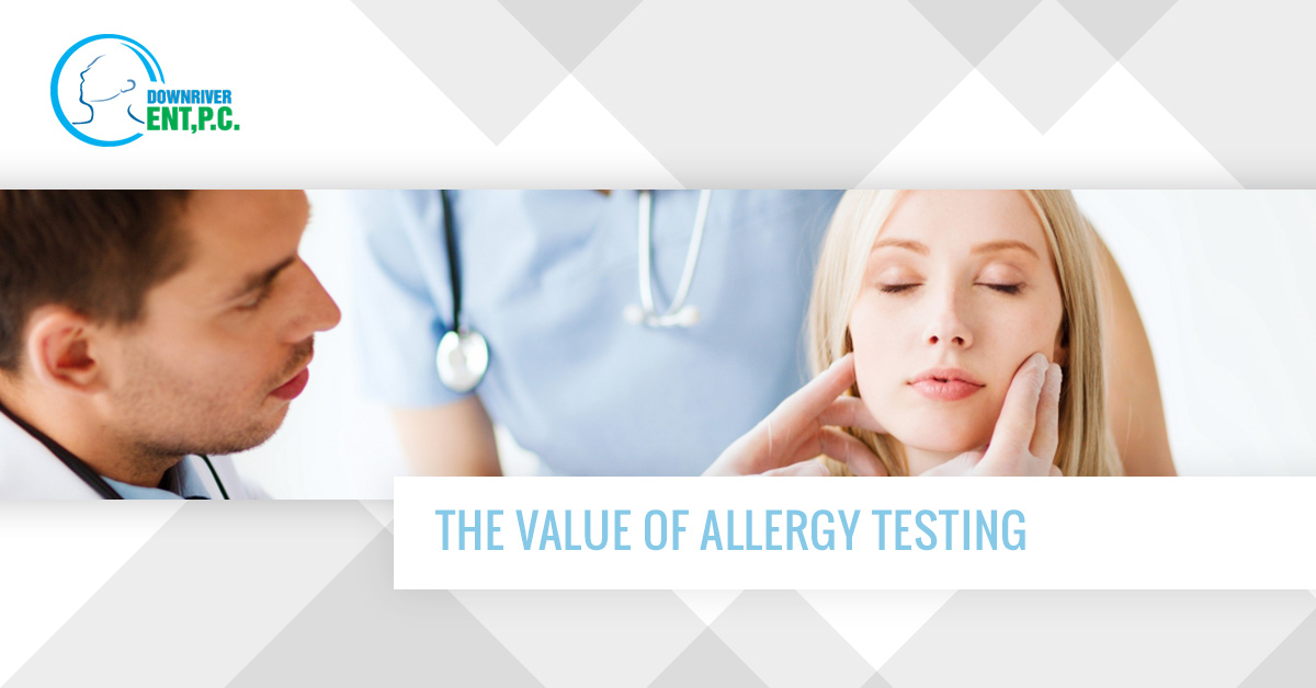The Value of Allergy Testing